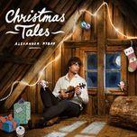 christmas tales - alexander rybak
