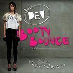booty bounce (ep) - dev