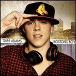boston's boy - sammy adams