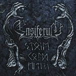 stone cold metal (single) - ensiferum