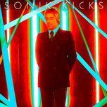 sonik kicks (deluxe edition) - paul weller