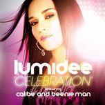 celebration (single) - lumidee, beenie man