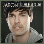 getting dressed in the dark - jaron and the long road to love