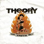 the truth is... (special edition) - theory of a deadman