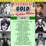 yesterday's gold (vol. 12 of 25) - v.a