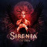the enigma of life - sirenia