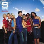sunshine - s club 7