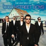 bsb greatest hits - backstreet boys