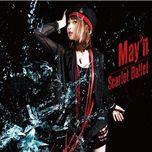 scarlet ballet (single) - may'n