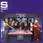 you (ep) - s club 7