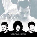 greatest hits (cd3) - queen