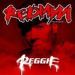 reggie - redman
