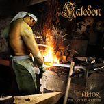 altor: the king's blacksmith - kaledon
