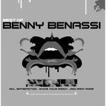 best of - benny benassi