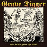 lost tunes from the vault - grave digger