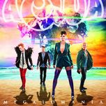 megalomania (3rd album) - aqua