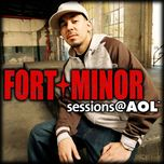 sessions@aol (ep) - fort minor