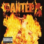 reinventing the steel - pantera