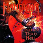 louder than hell - manowar