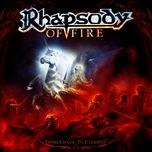 from chaos to eternity (digipak edition) - rhapsody of fire