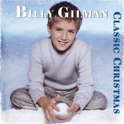 Billy Gilman: Nghe tải album Billy Gilman
