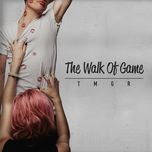 the walk of game (ep) - the monster goes rawrr!!