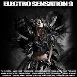 electro sensation 9 - v.a