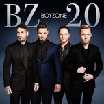 bz20 (deluxe edition) - boyzone