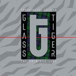 thin red line (anniversary edition) - glass tiger