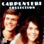 tuyen tap ca khuc hay nhat cua the carpenters - the carpenters