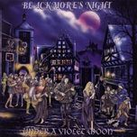 under a violet moon - blackmore's night