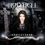 apocalypse (ep) - holyhell