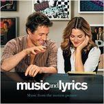 music and lyrics ost - v.a