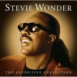 tuyen tap ca khuc hay nhat cua stevie wonder (2013) - stevie wonder
