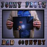 dad country - jonny fritz