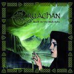 blood on the black robe - cruachan