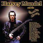 harvey mandel and the snake crew - harvey mandel
