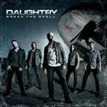 break the spell (deluxe edition) - daughtry