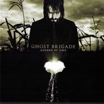 guided by fire - ghost brigade