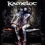 poetry for the poisoned - kamelot