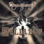 alliance - grailknights