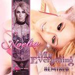 my everything remixed (ep) - noelia