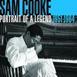 portrait of a legend 1951-1964 - sam cooke