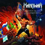 warriors of the world - manowar