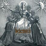 evangelion - behemoth
