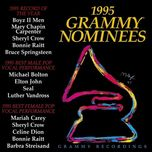 1995 grammy nominees - v.a