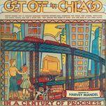 get off in chicago - harvey mandel