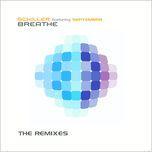 breathe (the remixes) - schiller, september