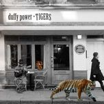 tigers - duffy power