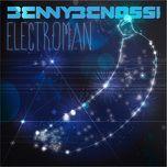 electroman (deluxe edition) - benny benassi